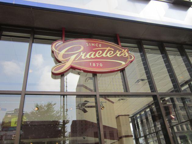 Graeter's!