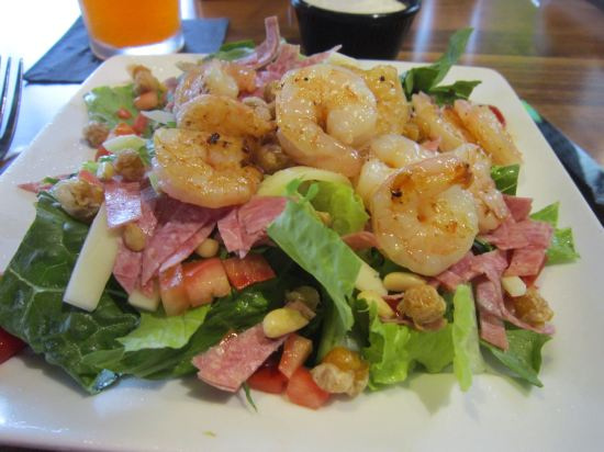 Chopped Salad!