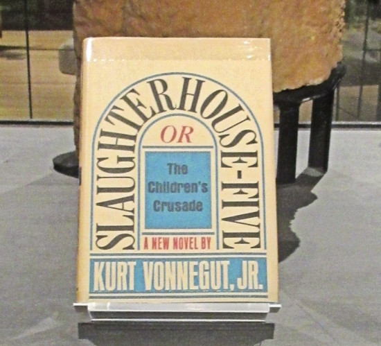 Slaughterhouse-Five!