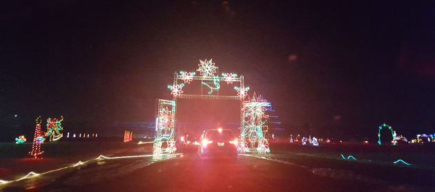 Image for Christmas String Lights
