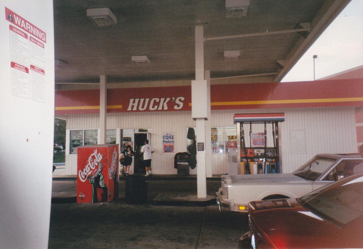 Closest Gas Station To Sfo Rental Car Return
