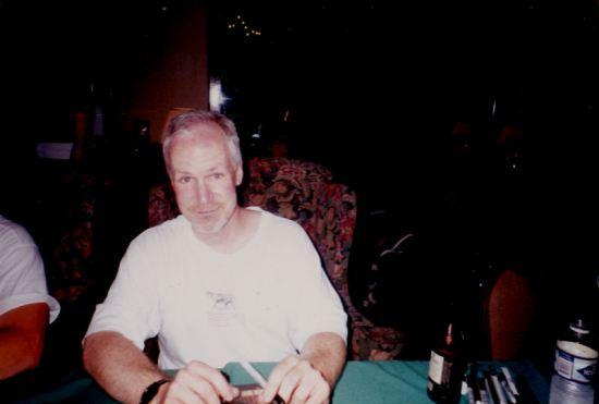 Bill Corbett!
