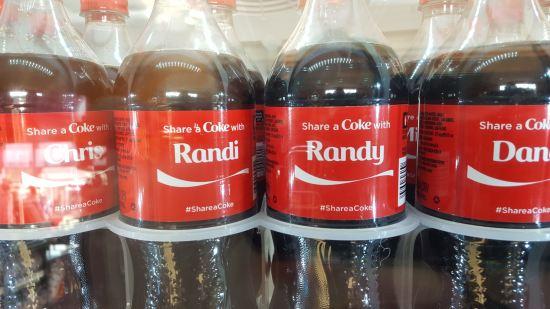 Randy v. Randi.