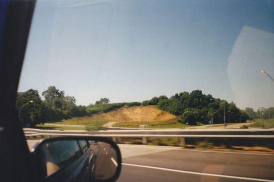 St Louis landscape!