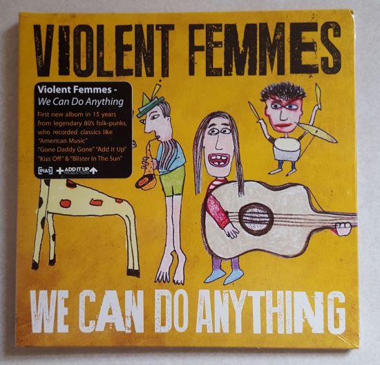 Violent Femmes!