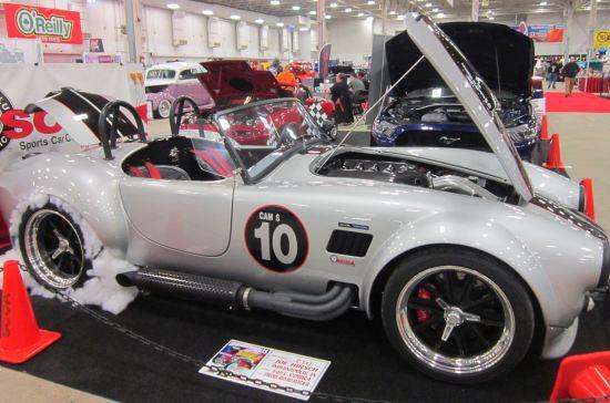 '65 Cobra!