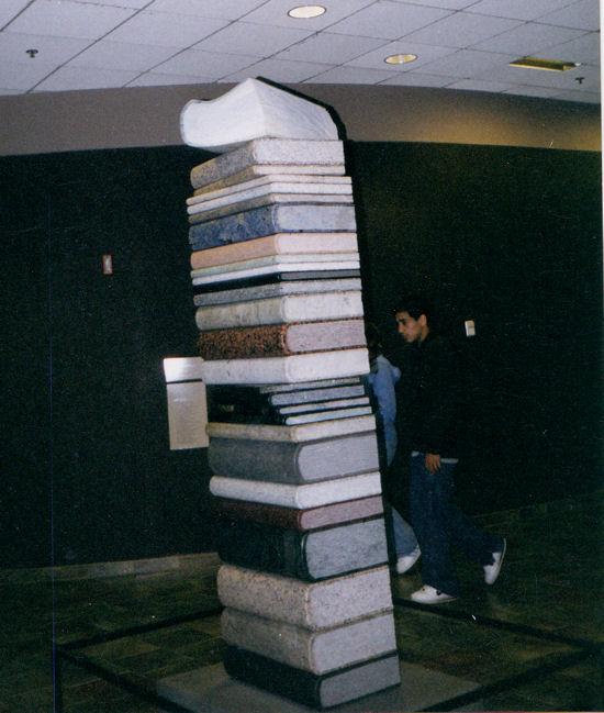 Art Books!
