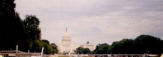 Capitol Hill!