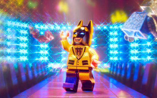 Lego Batman Movie!