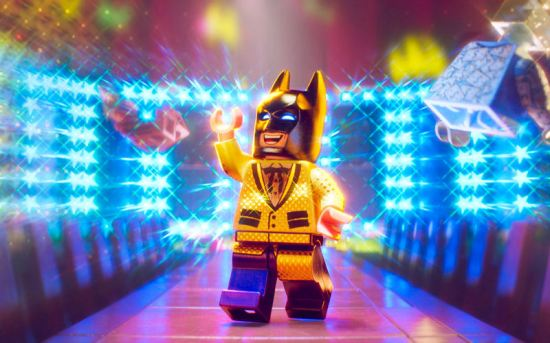 Lego Batman Movie!