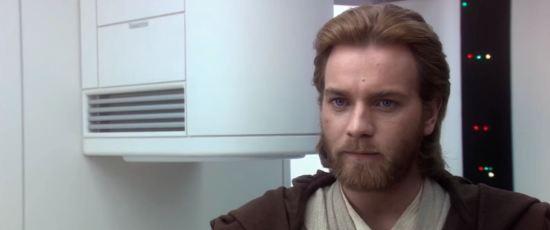 Obi-Wan!
