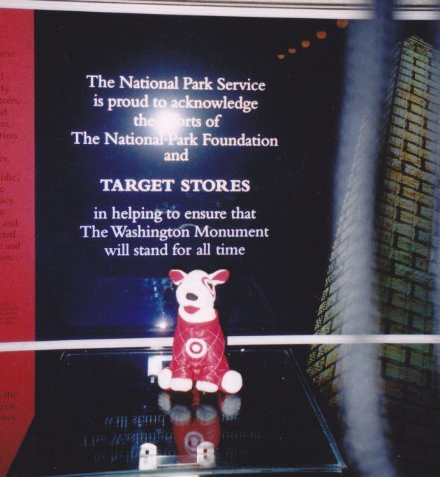 Target cares!