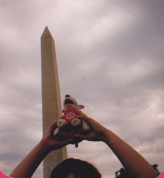 Washington Monument!