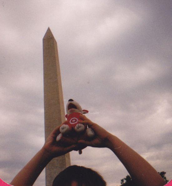 Washington Monument!