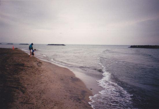 Lake Erie!