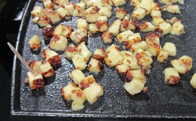 Bacon Cheese!