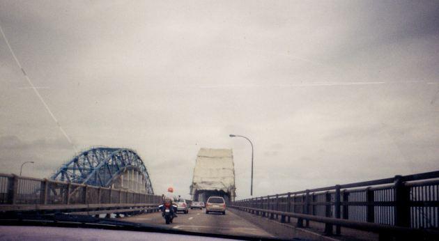 Grand Island Bridge!
