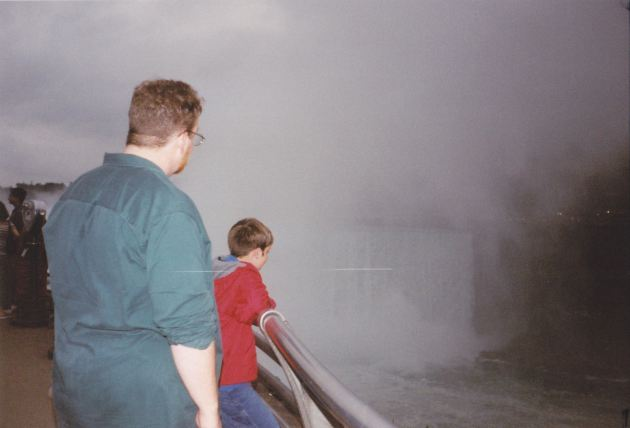 Niagara Mist!
