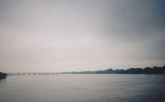 Potomac River!
