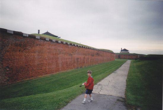 Wall!
