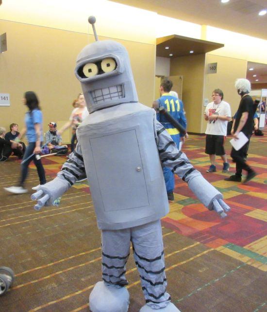 Bender!