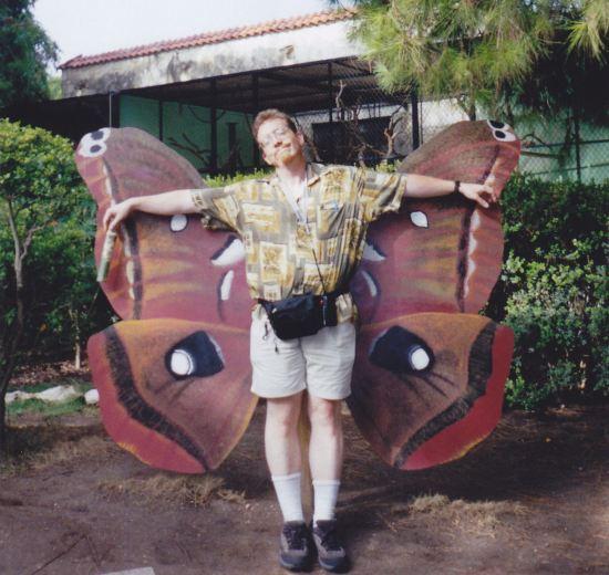 Butterfly Me!