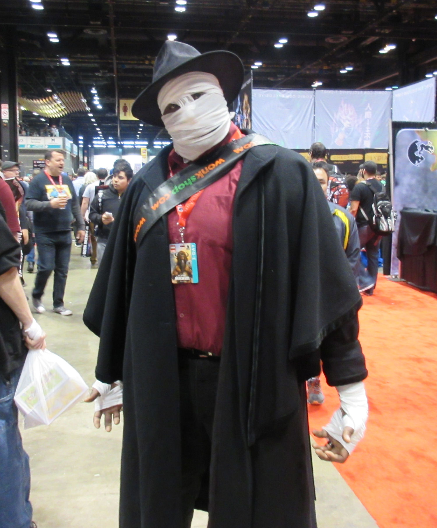 C2E2 2017 Photos, Part 2 Of 4: More Cosplay! « Midlife