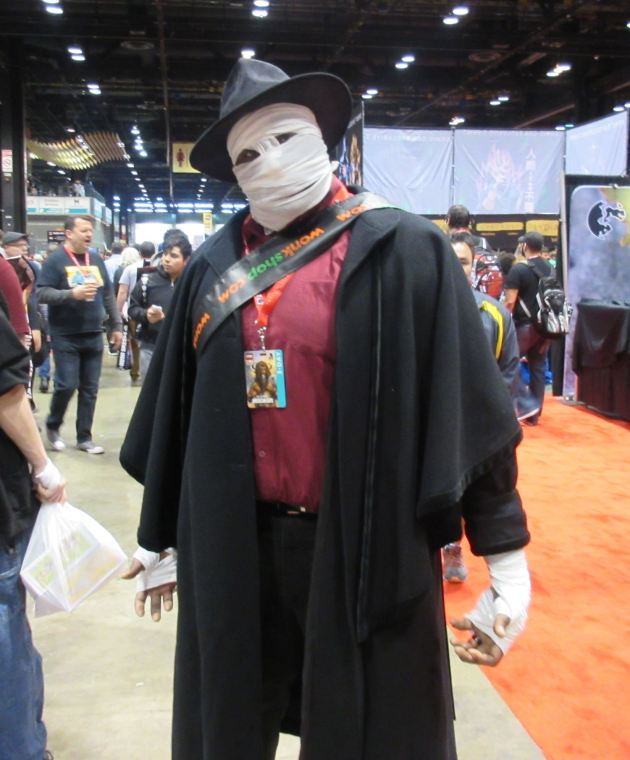 Darkman!