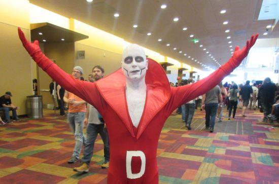 Deadman!