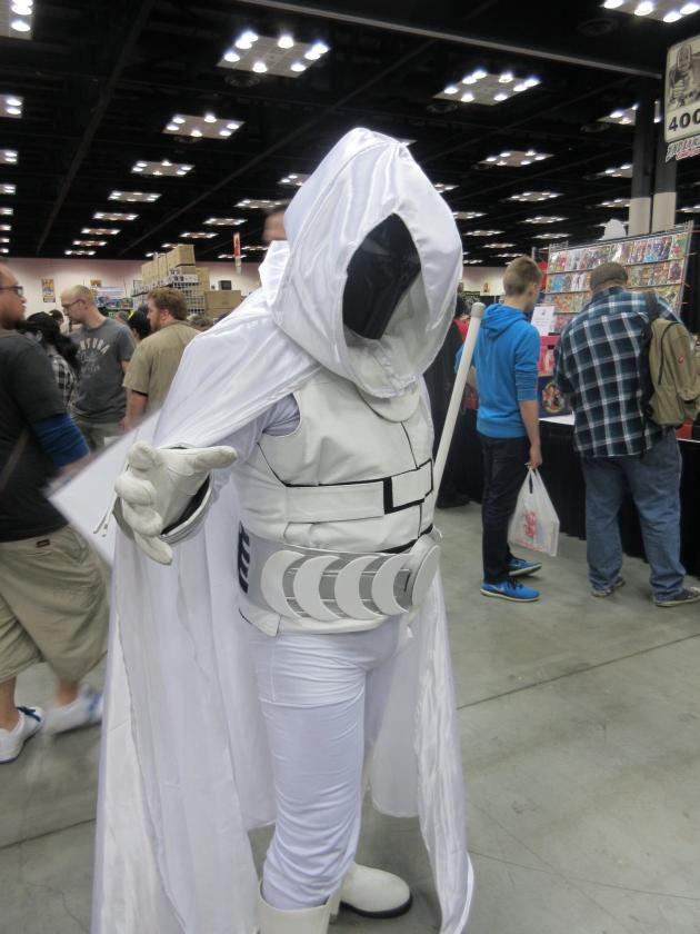 Moon Knight!