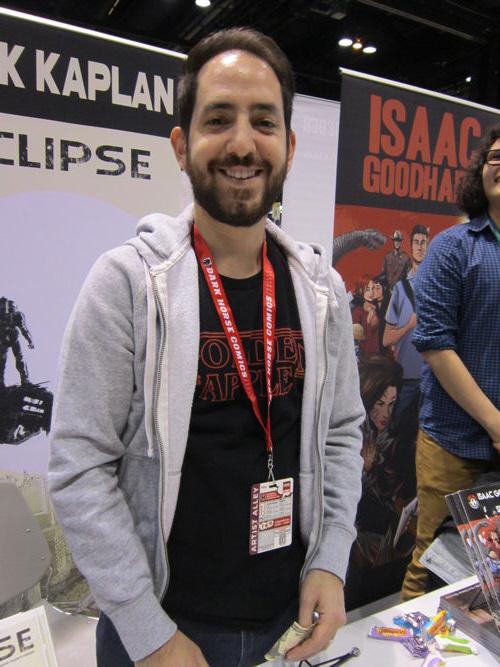 Nick Kaplan!