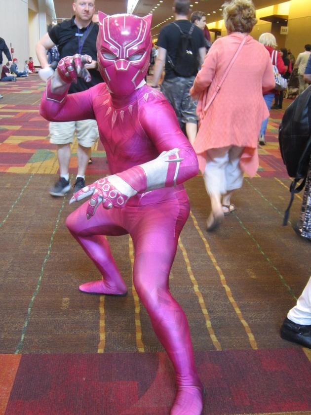 Pink Panther!