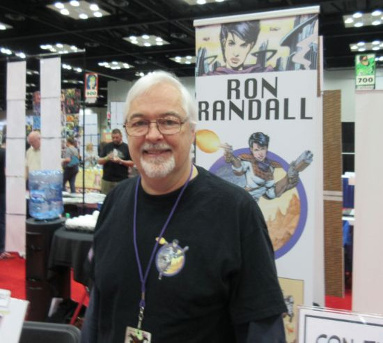 Ron Randall!