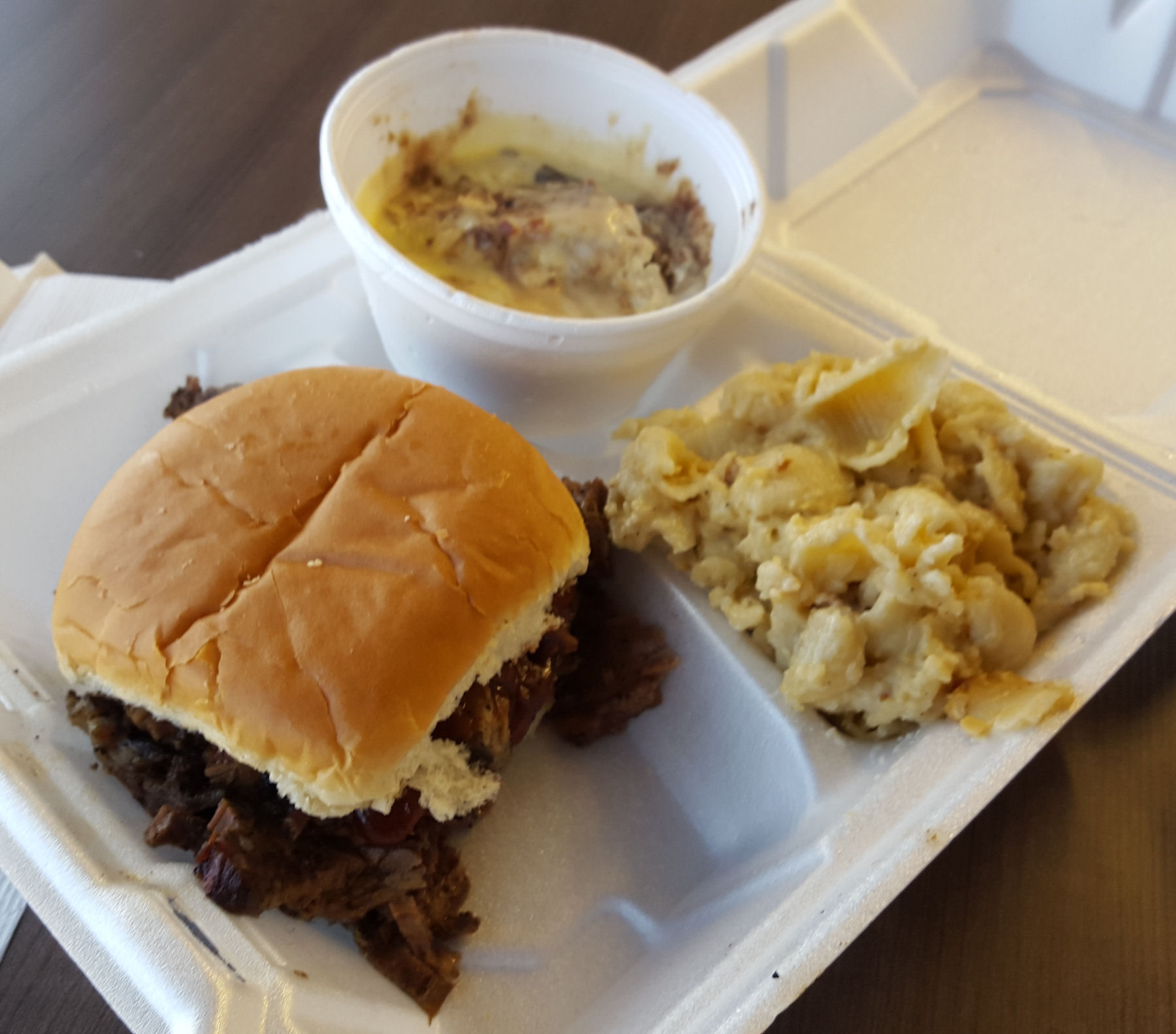 Brisket Food Truck Utah