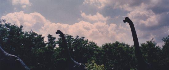 Brontosaurus Apatosaurus!