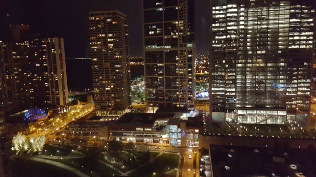 Chicago Night!