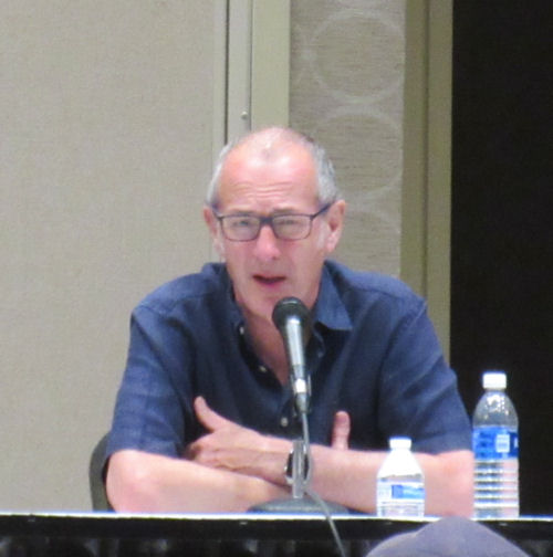 Dave Gibbons!