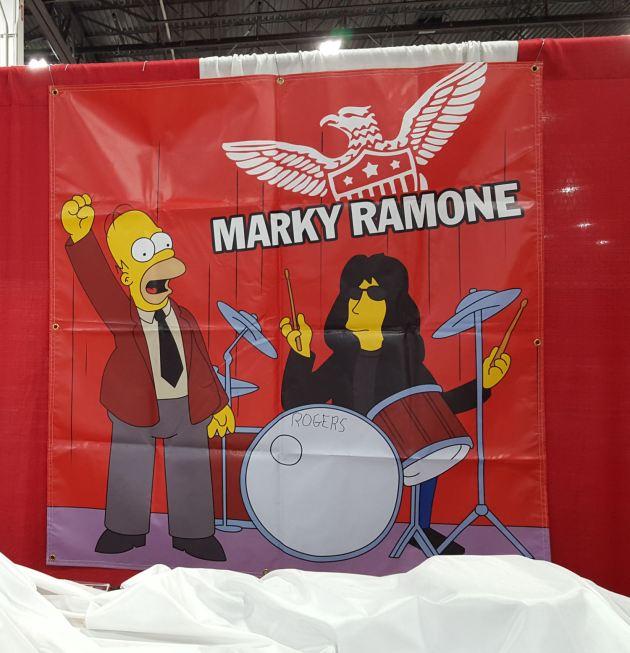 Ramone Poster!