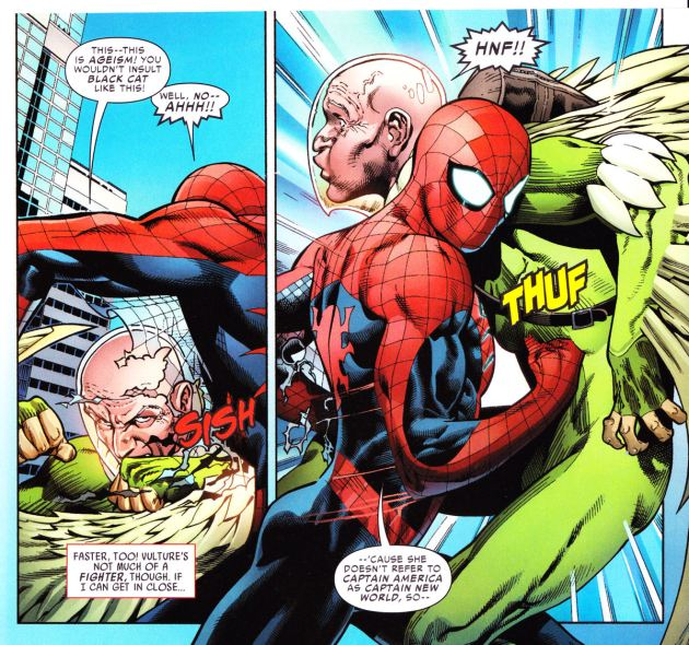 Ultimate Spider Man Free Comic Book Day: Free Comic Book Day Spider Man