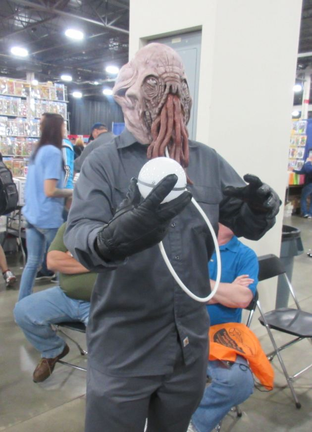 the Ood!