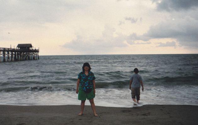 Anne Beach!