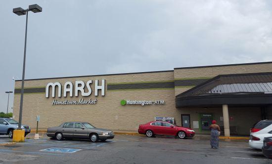 Marsh!