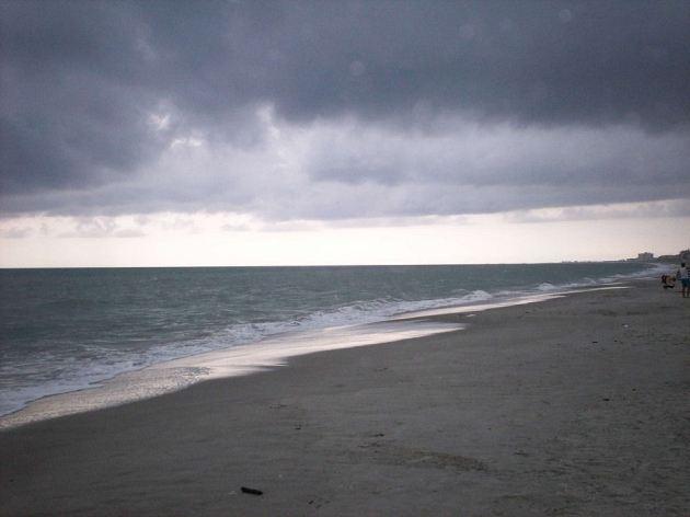 Plain Storm!