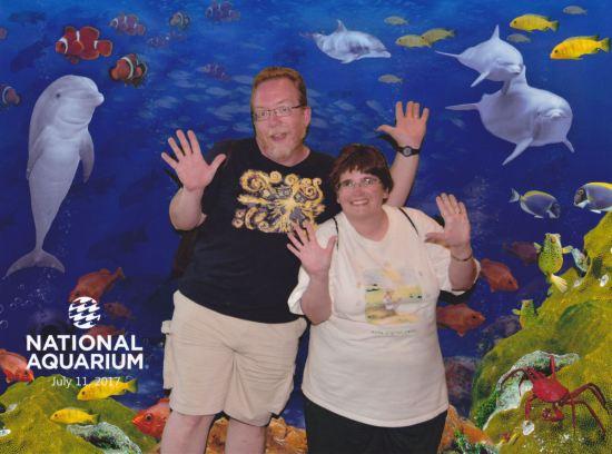 Aquarium Us!