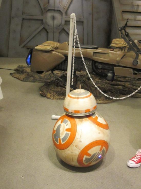 BB-8!