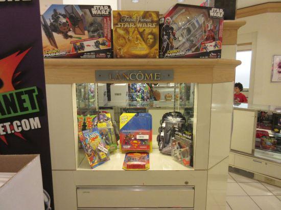 Lancome Toys!