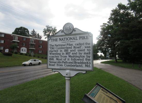 National Pike!