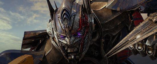 Nemesis Prime!