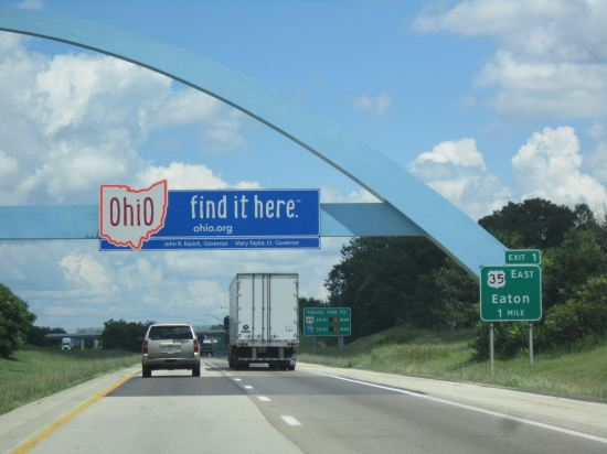 Ohio: Find It Here.