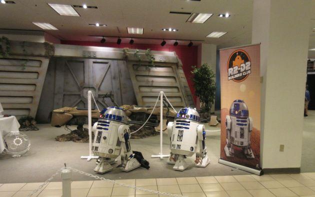 R2-D2 Builders Club!